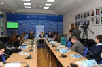 Terra Incognita Travel Agency participated in discussing the prospects and problems of the Ukrainian ecotourism