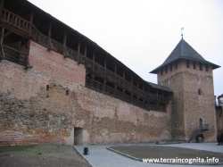 The Castles of Volyn